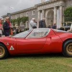 I 50 anni dell'Alfa 33 Stradale