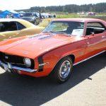 Il sogno americano: Chevrolet Camaro