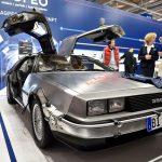 Che fine ha fatto la DeLorean?