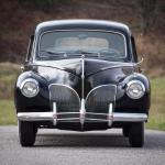 Lincoln Custom