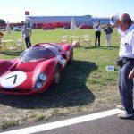 Ferrari 330 P4: nata per vincere