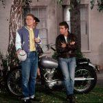 "La moto di ""Fonzie"": Triumph Trophy TR5"