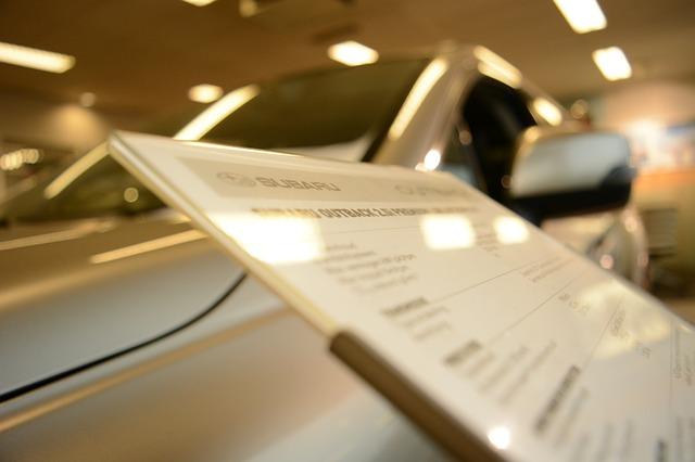 auto piu vendute in italia