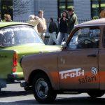 Si può circolare liberamente con le auto d'epoca?