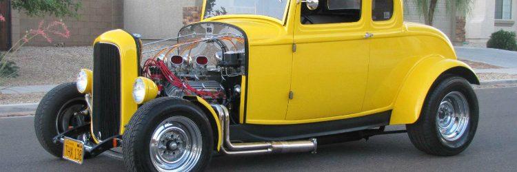 american graffiti auto