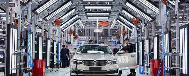 italia industria automobilistica 2018